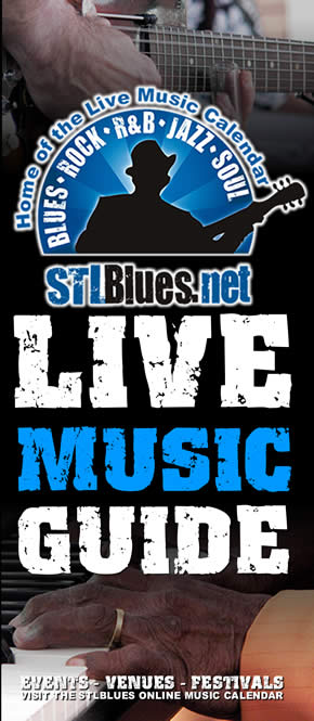 The STLBlues Live Music Guide