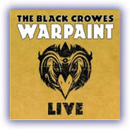 The Black Crowes – Warpaint Live