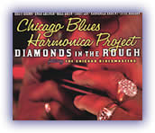 Chicago Blues Harmonica Project
