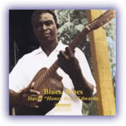 "David ""Honey Boy"" Edwards – Blues, Blues"