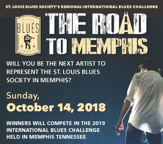 Road to Memphis