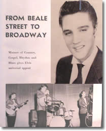 Beale to Broadway