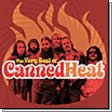 Canned Heat – The Very Best Of