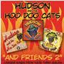 Hudson & the Hoo Doo Cats :: And Friends 2