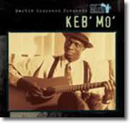Keb' Mo' – Martin Scorsese Presents
