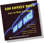 Los Lonely Boys – Live at Blue Cat Blues