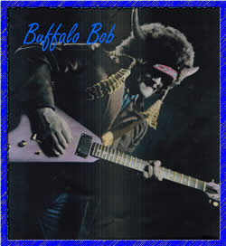 Buffalo Bob and the Bedroom Blues band