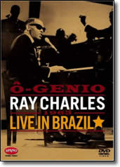 Ray Charles - Live in Brazil