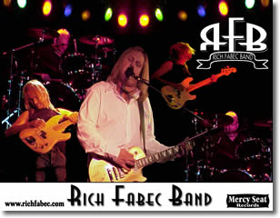 The Rich Fabec Band