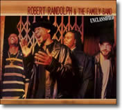 Robert Randolph & The Family Band – Unclassified
