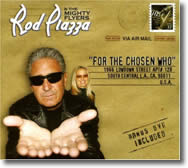 Rod Piazza & The Mighty Flyers - The Chosen Who