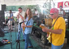 The 2005 Sparta Blues Fest