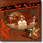 ZZ Top – One Foot In The Blues