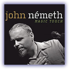 John Nemeth - Magic Touch