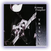 Kenny Traylor – Tribute