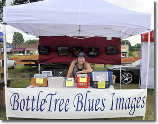 """Fest Junkie"" at the Hwy. 61 Blues Festival"