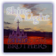 Kingdom Brothers – Shine A Light