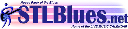 STLBlues :: A Blues Music eZine