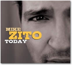 Photo of Mike Zito – Today CD
