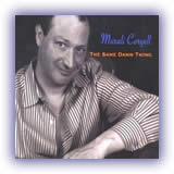 CD image of Amos Garrett – Get Way Back: A Tribute to Percy Mayfield