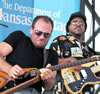 STLBlues Gallery: 2006 Arkansas Blues Festival