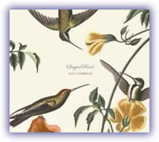 CD image Paul Reddick – Sugarbird