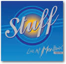Stuff – Live At Montreux (1976)
