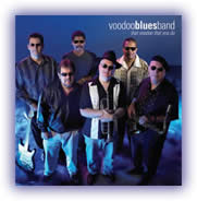 "Voodoo Blues Band – ""That Voodoo That You Do"""